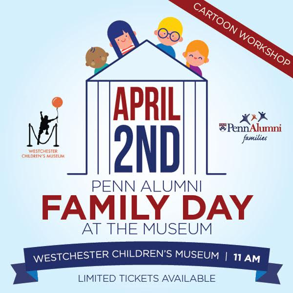 Family Day at the Westchester Children's Museum
